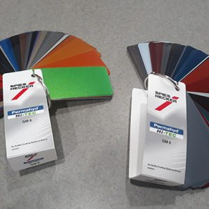 Spies Hecker Paint System